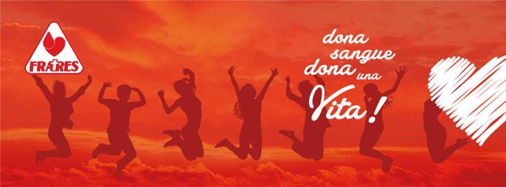 Donare vita